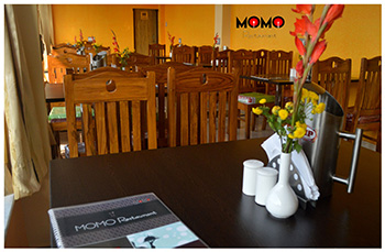 momo restaurants